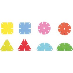 Formes géométriques 120