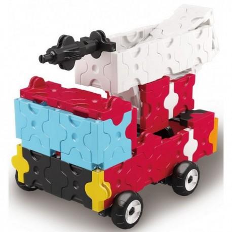 Laq Camion de pompier