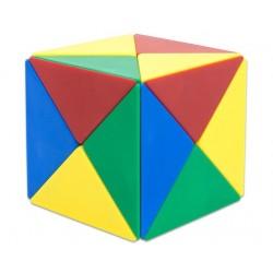 Cube magnétique