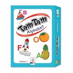 TamTam Alphabet