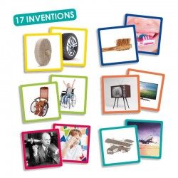 Maxi Mémory Inventions