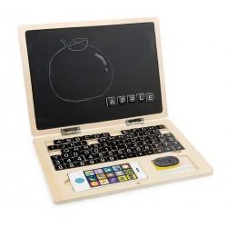Ordinateur Portable avec tableau magnétique