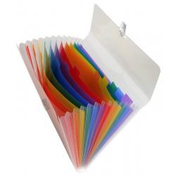 Mallette Trieur Rainbow