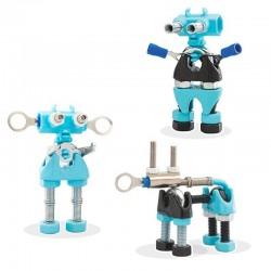 Kit Robot bleu