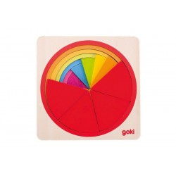 Puzzle Fractions