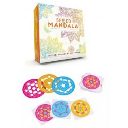 Speed Mandala