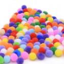 Pompons 15 mm