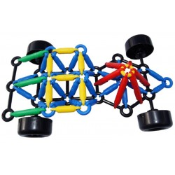 Klic Magic Wheels