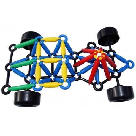 Kit Ecole Klic Magic Wheels