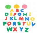 Lettres Translucides