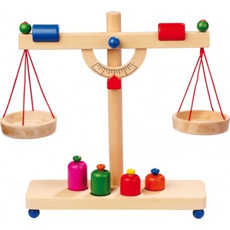 Balance romaine
