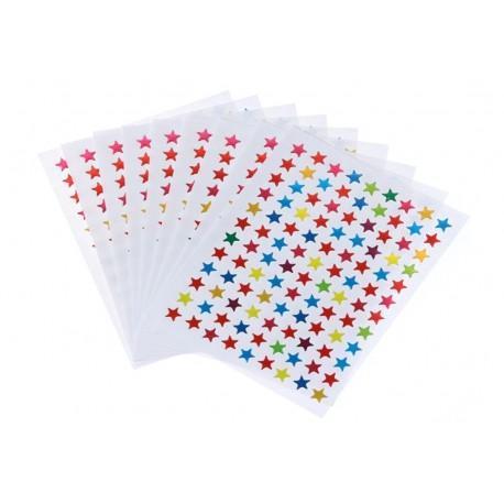Stickers Etoiles