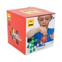 PlusPlus Box Mini Néon 600