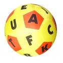 Ballon Malin Alphabet