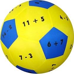 Ballon Malin Calcul jusqu'à 20
