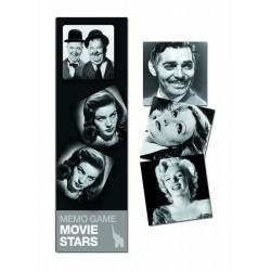 Memory movie stars