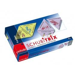 Schubitrix Lecture 1