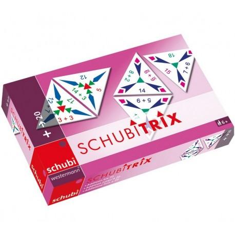 Schubitrix Additions jusqu'à 20