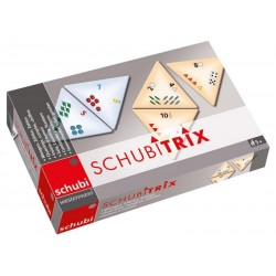 Schubitrix Quantité Comptes Chiffres