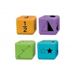 4 Dés représentations de fractions
