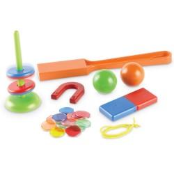 Kit d'activités magnétiques